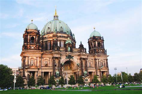Dompet Berland berliner dom berlin dk eyewitness travel