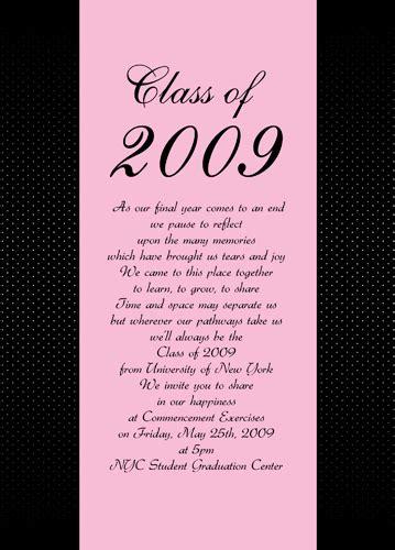 templates for high school graduation announcements christian college graduation invitation
