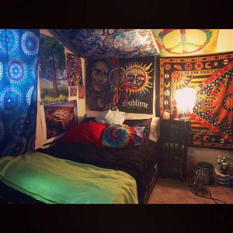 trippy bedroom 17 best ideas about hippy room on hippy