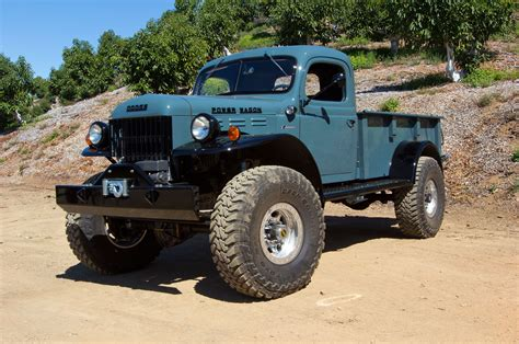 best vintage power vintage dodge power wagon the wagon