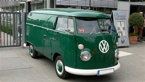 50 days in europe two one caravan no plan books volkswagen klassiekerweb