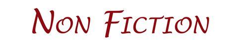 non fiction non fiction adopt an author
