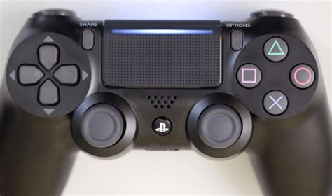 Stick Controller Ps4 New Led Bar Original new dualshock 4 includes a light on the touch pad