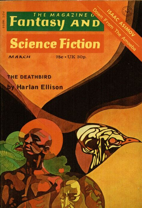 Classic Science Fiction Books On Pinterest Harlan | 17 best images about harlan ellison cover books on