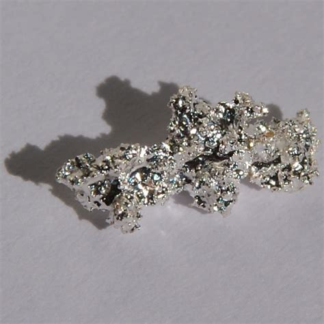 Silver Element chemical elements silver