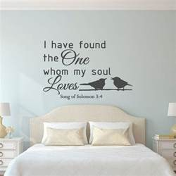 Bible Verse Wall Decor by 1000 Images About Bible Verse Scripture Wall Decals On