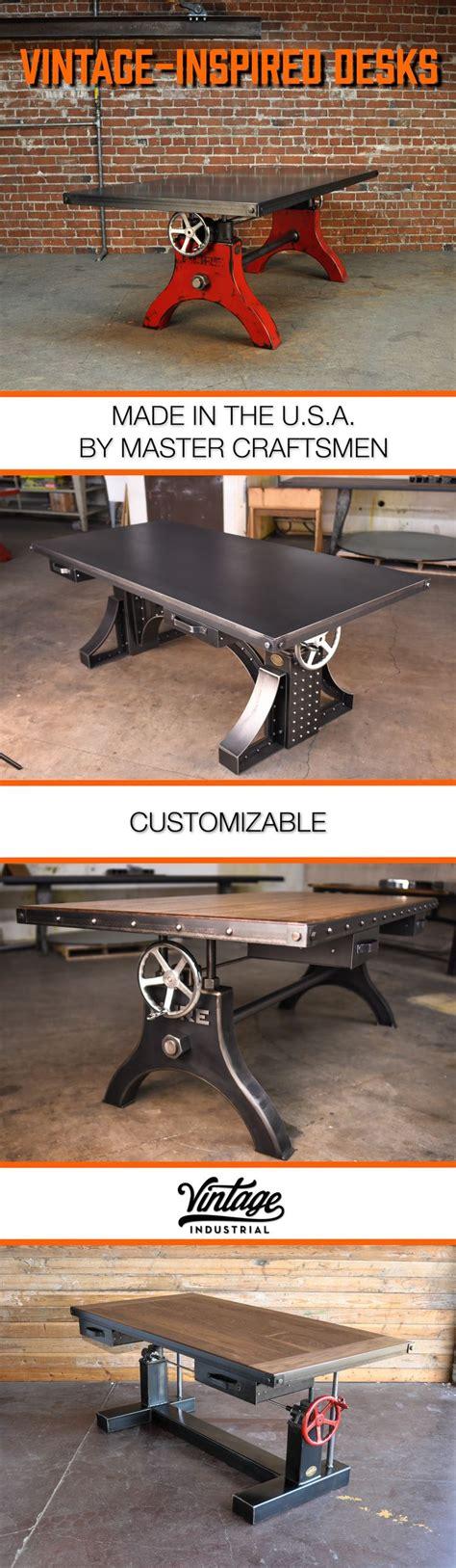 werkstatt 4 fälle handmade to order vintage inspired desks let us what