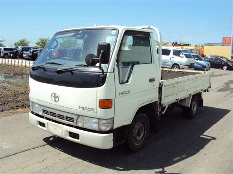 toyota hiace truck toyota hiace truck 1996 used for sale
