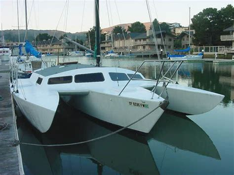 trimaran boat names used piver herald 35 trimaran for sale by owner no name