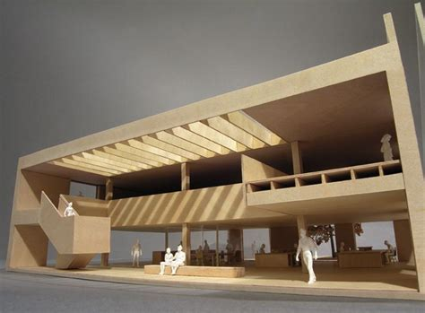 section model architecture model section arquitectura maquetas pinterest search