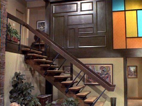 brady bunch house interior photos brady bunch staircase for the home pinterest