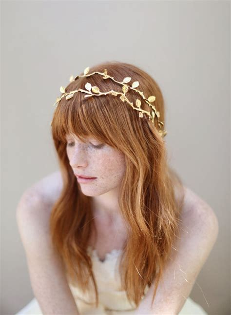 Vintage Wedding Hair Accessories Etsy by The Canopy Artsy Weddings Weddings