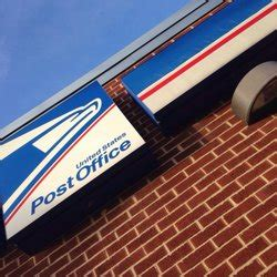 Post Office On Kedzie by Evergreen Park Post Office 13 Anmeldelser Posthuse