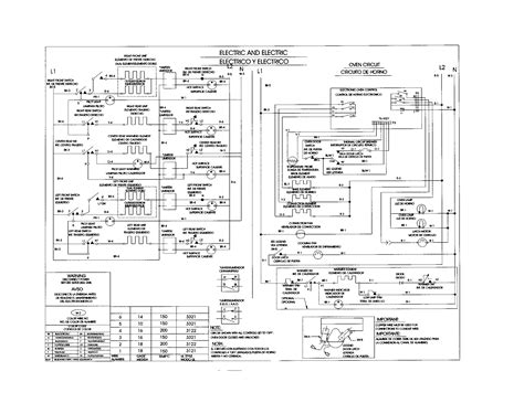 belling cooker wiring diagram fitfathers me