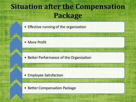 Mba Organizational Behavior Salary by Management And Organization Behavior Ppt Mba