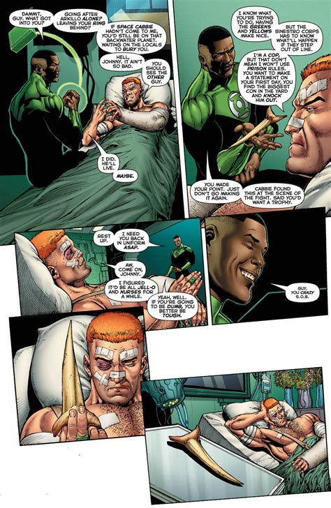 hal and the green lantern corps vol 4 fracture rebirth exclusive preview hal the green lantern corps