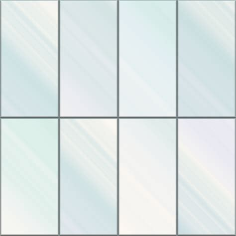 Glass Panel 10mm clear toughened glass panel per mtr 1