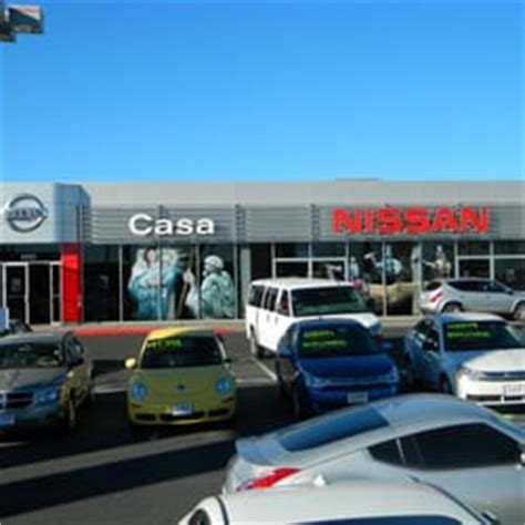 casa nissan casa nissan 14 photos 12 reviews car dealers 5855