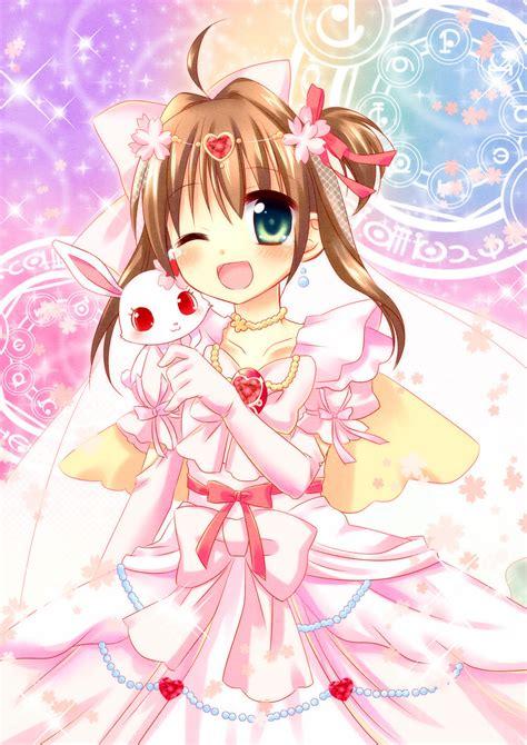 jewelpet tinkle image 851816 zerochan anime image board