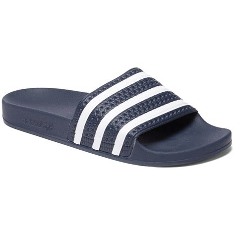 adidas slide sandals adidas originals adilette slide sandals evo