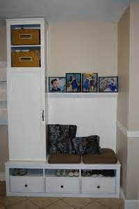 ikea mudroom bench ikea hackers mudroom joy studio design gallery best design