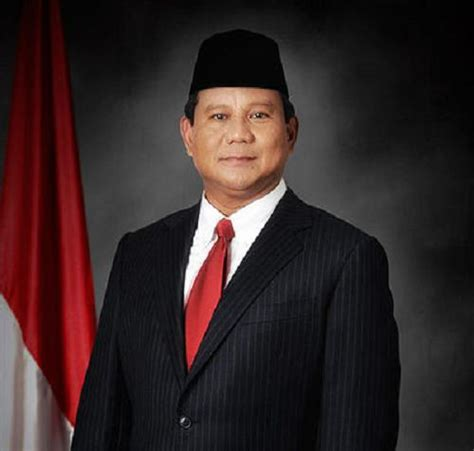 Biography Prabowo Subianto | prabowo subianto biography biography collection
