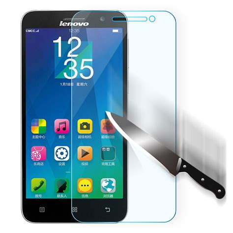 Zenblade Tempered Glass Lenovo P70 9h tempered glass for lenovo s850 k5 a2010 a1000 a319 a536 a6000 p70 k3 note vibe s1 p1 p1m vibe