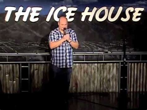 ice house comedy club ice house comedy club jan 2012 youtube
