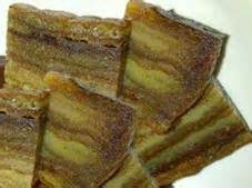 membuat kue engkak ketan cara membuat kue engkak ketan enak dan lembut catatan