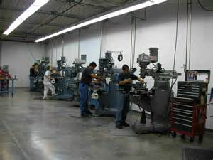 machine shop enterprises machine shop