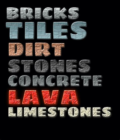 25 flying stone brushes file format photoshop and pdf ten commandments stone tablet template photoshop