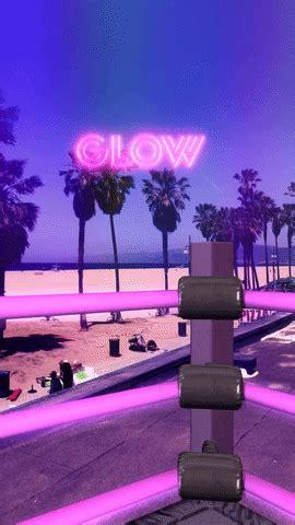 2. gif – netflix glow | techcrunch