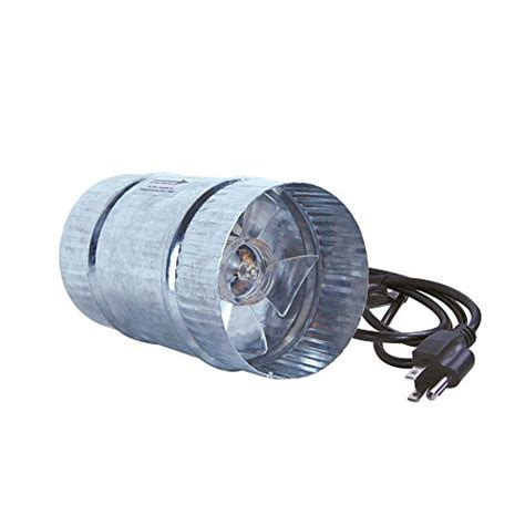 inline duct booster fan reviews growbright 4 quot inline duct booster fan 80 150 cfm buy