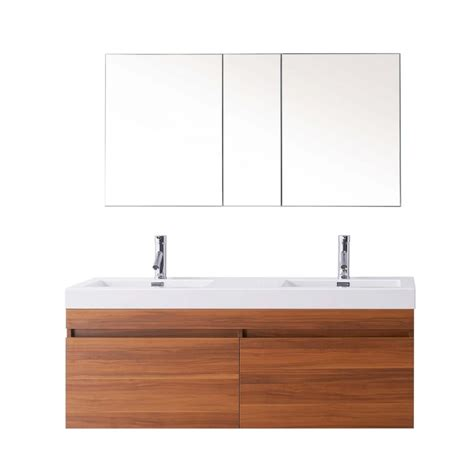 55 inch sink bathroom vanity 55 inch sink bathroom vanity with closing