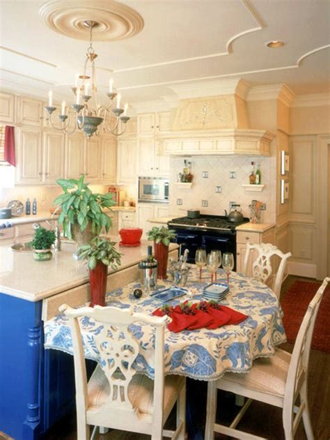 traditional kitchens from teal michel on hgtv kitchens