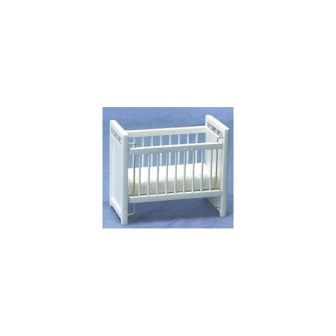dollhouse nursery white nursery crib dollhouse nursery furniture