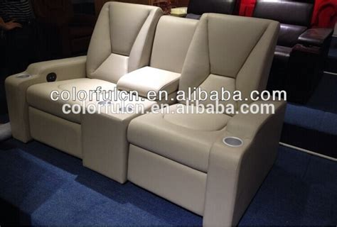 electronic recliners electronic or manual nitaly leather recliner sofa ls805b