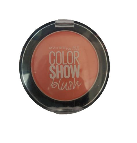 Maybelline Blush On Color Show maybelline color show blush photos images and wallpapers