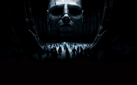 www scary hd prometheus sci fi science dark face spooky creepy