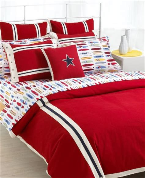 tommy hilfiger coverlet buy cheap tommy hilfiger bedding american classics solid
