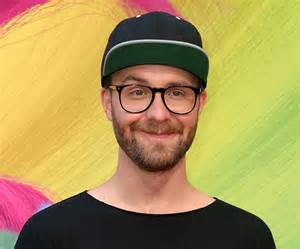 Mark forster hier ist das neue video quot ch 246 re quot