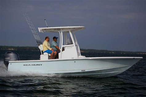 sea hunt boats corpus christi sea hunt bx22 boats for sale in corpus christi texas