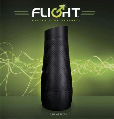 What Is A Flesh Light by Flight Smaller Sexier Design