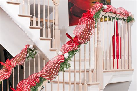 delightful Christmas Decorations For Stair Rail #2: 30.-Candy-Cane.jpg