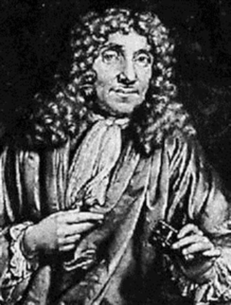 Anton Leeuwenhoek - Brasil Escola