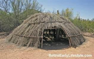 apache indians homes sonoran desert natives