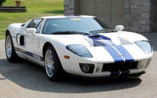 2006 Ford Gt Price New Ford Gt To Carry 400k Price Tag Us Message Board