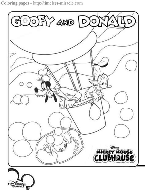printable coloring pages mickey mouse clubhouse mickey mouse clubhouse printable coloring pages