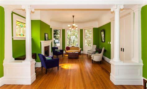Living Room Ideas Green And C 243 Mo Decorar La Sala Con Paredes Verdes Decorar Y M 225 S