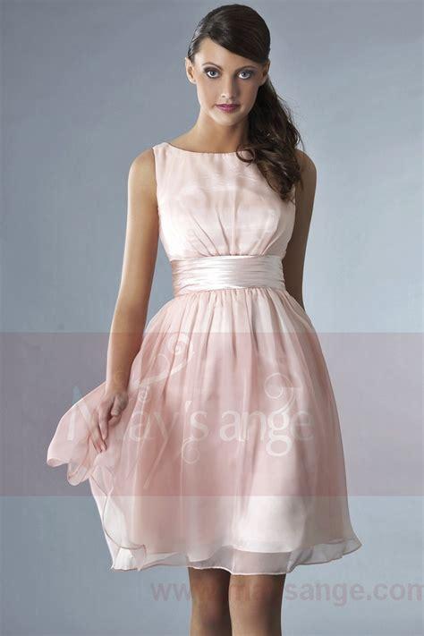 Robe Pour Ceremonie Pale - robe ceremonie femme robe soiree mariage bersun